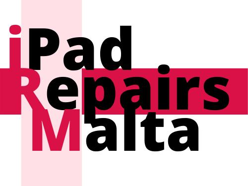 iPad Repairs Malta